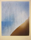 AGUADE Carme - Lithographie