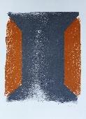 AGUILAR Sergi - Lithographie
