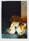ALVAR Sunol - Lithographie