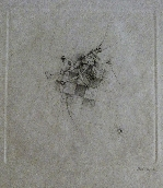 BELLMER Hans - Dry point