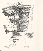 BEUYS Joseph - Lithographie originale