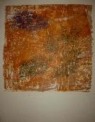 BRYEN Camille - Lithographie originale