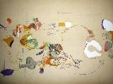 CASTILLO Jorge - Lithographie