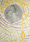 CHIA Sandro - Gravure et lithographie