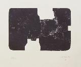 CHILLIDA Eduardo - Lithographie originale