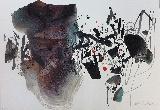 CHU TEH-CHUN  - Lithographie