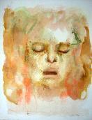 FINI Leonor - Lithographie originale