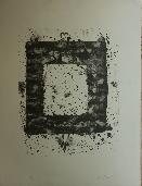 FRANCIS Sam - Lithographie