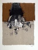 FRIEDLAENDER Johnny - Lithographie originale