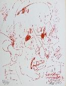 GEN PAUL Eug�ne-Paul - Lithographie