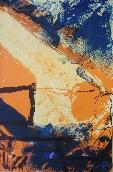 GUINOVART Josep - Lithographie