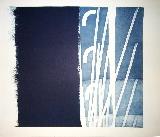 HARTUNG Hans - Lithographie originale