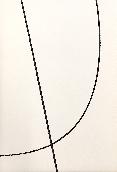 HARTUNG Hans - Lithograph