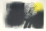 HARTUNG Hans - Original lithograph