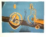 HAYDEN Henri - Lithographie originale