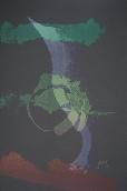 JENKINS Paul - Lithographie originale