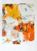 JOONG Kim En - Lithographie originale