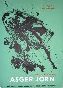JORN Asger - Affiche