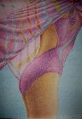 KACERE John - Lithographie