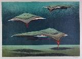 LABISSE F�lix - Lithographie