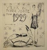 LABOUREUR Jean-Emile - Pointe s�che
