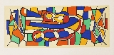 LEGER Fernand - Lithographie