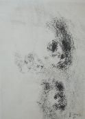 LEROY Eugene - Fusain