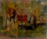LEROY Eugene - Huile sur toile