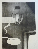 MACIAS Luis - Lithographie originale