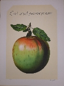 MAGRITTE Ren� - Lithographie