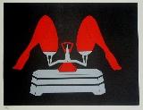 MARIEN Marcel - Lithographie originale