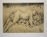 MASSON Andr� - Etching