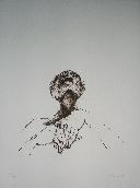 MUSIC Zoran - Lithographie