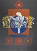 NEUHAUS Ervin - Linogravure