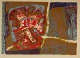 NIETO Rodolfo - Lithographie