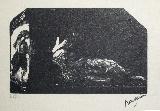 PASCIN Jules - Bois grav�