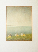 PASCUAL RODRIGO Vicente - Lithographie