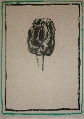 PIJUAN HERNANDEZ Joan - Lithograph