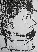 PINCEMIN Jean-Pierre - Eau-forte