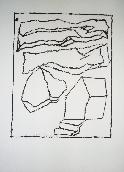 PINCEMIN Jean-Pierre - Lithographie originale