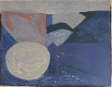 POLIAKOFF Serge - Lithographie