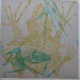 PONC Joan - Lithographie originale