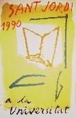 RAFOLS CASAMADA Alberto - Lithographie