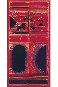 RAZA Sayed - Lithographie