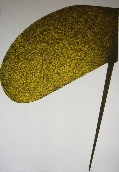 RINKE Klaus - Lithographie