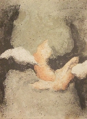 SALINAS Baruj - Gravure