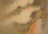 SALINAS Baruj - Lithographie avec gaufrage