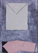 SANTOMASO Giuseppe - Lithographie