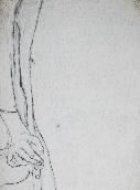 SEGAL George - Lithographie originale