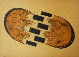 SERRANO Pablo - Lithographie originale